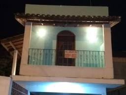 Aluguel casa Guarus