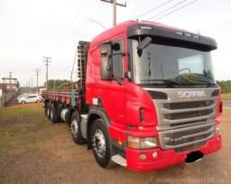 Vendo Scania P310 bitruque 2012/2013
