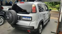 Citroën  Air Cross 1.6  Shine