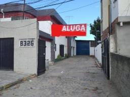 Galpão com 500m², Barra de Jangada