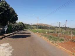 Vendo Lotes no Residencial Solar Ville - Goiânia