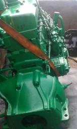 Motor de Caminhão