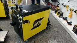 Máquina Solda Mig Esab 266x