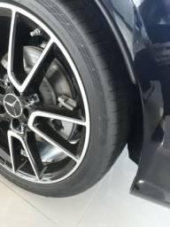 Mercedes-benz C-43 - 2017
