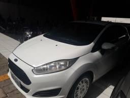 New Fiesta 2015 1.5 - 2015
