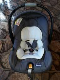 Bebê conforto chicco seminovo