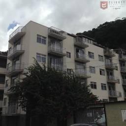 Apartamento à venda com 2 dormitórios em Paineiras, Juiz de fora cod:5011
