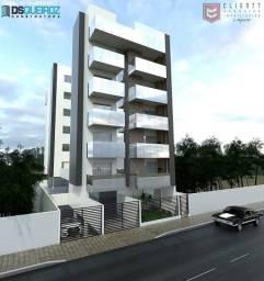 Apartamento à venda com 3 dormitórios em São pedro, Juiz de fora cod:3078