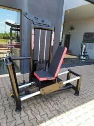 Leg horizontal 100 kg ( novo)