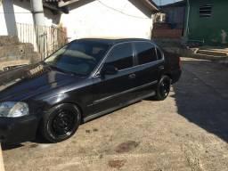 Civic 99 - 1999