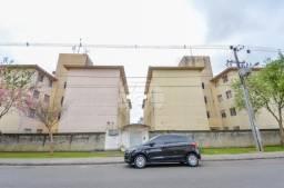 Apartamento à venda com 2 dormitórios em Bairro novo a, Curitiba cod:153133