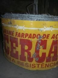 Arame Farpado