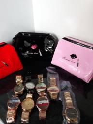 Relógios carteiras perfumes entrega na zona leste