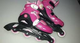 Kit de patins completo