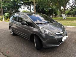 Honda Fit - LX 1.4 Flex - Aut. 14/14 - 2014