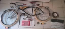 Bicicleta / bike / nova / aro 26 / customizada - Harley Davidson - 0km