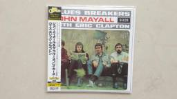 John Mayall With Eric Clapton - Blues Breakrs