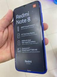 NOTE 8 64GB Azul, Zero Lacrado a Pronta Entrega