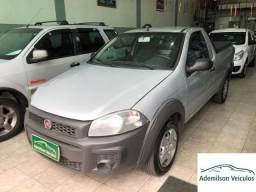 FIAT STRADA 1.4 MPI WORKING CS 8V FLEX 2P MANUAL. - 2014