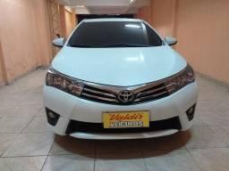Toyota/Corolla XEI 2.0 Flex Automático 2017 - 2017