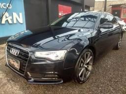 Audi a5 2013 2.0 t sportback tfsi - 2013
