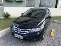 Honda City 2014 1.5 LX Aut Repasse - 2014