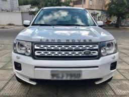 Land Rover Freelander2 2.2 S SD4 16V Turbo Diesel Aut. 2012 - 2012