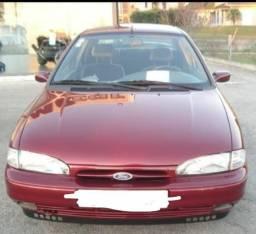 Vendo Ford mondeo 2.0 Glx 16 v - 1994