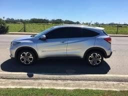 Honda HRV EXL Automático Ano 2016 completo pouco rodado - 2016