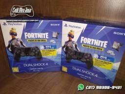 Controle Dualshock 4 PS4 Fortnite Original - Lacrado