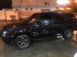 Blazer DLX executive 98 - 1988