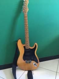 Guitarra STM séries natural
