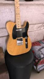 Fender Telecaster Special Edition Deluxe mexico