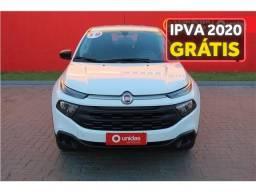 Fiat Toro 1.8 16v evo flex endurance at6 - 2019