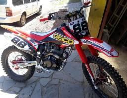 Crf 230 2011 - 2011