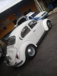 FUSCA 77 1300L (Motor Batido)
