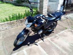 Yamaha 150 ybr e /flex - 2017