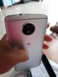 Moto G5S Bem Conservado