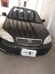 TOYOTA Corolla 2007/2008 1.8 16V 4P XEI MANUAL - 2008