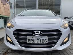 Hyundai I30 1.8 TOP 2016 Teto Solar - 2015