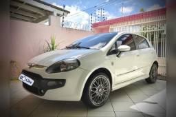 Fiat Punto 1.8 Sporting dualogic - 2013