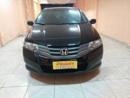 Honda/City 1.5 Flex Automático 2012 - 2012