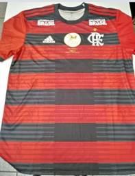 e36c566281 Camisa do Flamengo ( ler descrição )