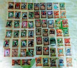 Coleção de Card Game