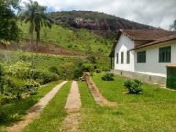 Fazenda de 101 alqueires em Trajano de Moraes, RJ