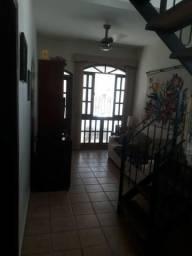 Cachambi - Casa Triplex de Vila - 3 Quartos - Rua Honório