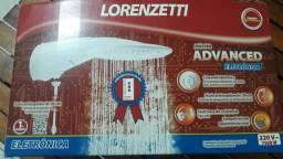 Chuveiro Lorenzetti (ducha advenced eletrônica 220v)