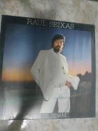 Disco De Vinil Raul Seixas Abra-te Sésamo