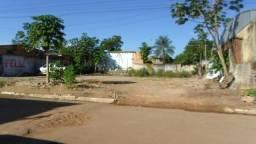 Ótima área comercial no centro de Candeias do Jamary RO
