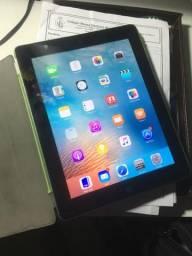 Excelente iPad 3 na caixa sem nenhum risco